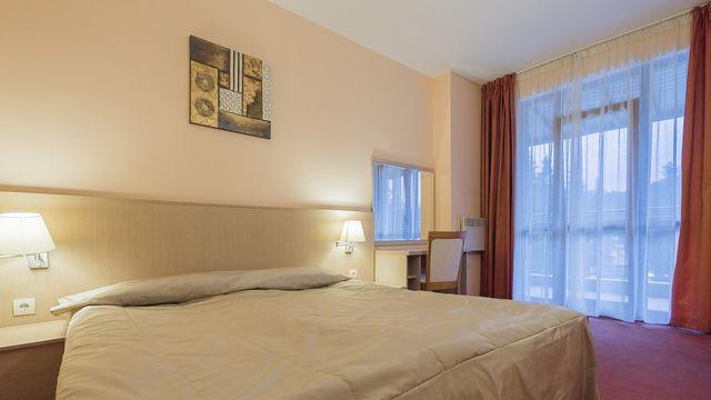Orpheus Spa Hôtel - appartement d`une chambre à coucher